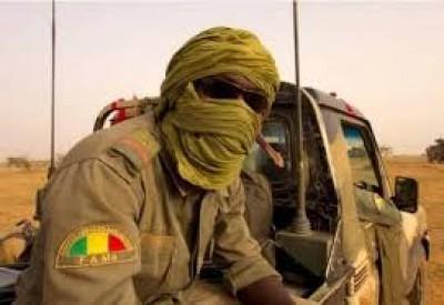 Mali : Un soldat tué et trois blessés dans une attaque contre un camp militaire à Mondoro