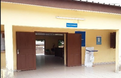 Côte d'Ivoire : Un étudiant venu d'un pays voisin opte pour l'orpaillage clandestin et  écope de deux ans de prison ferme