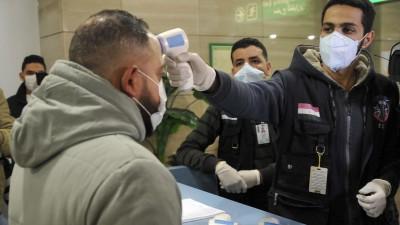 Egypte:  Premier cas de Coronavirus sur le continent, le malade est dans un état «stable »