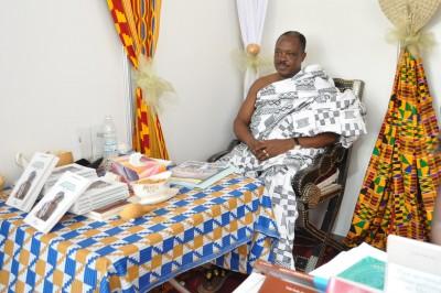 Côte d'Ivoire : Pour un magistrat-écrivain,  «... il ne suffit pas de prier et de jeûner pour que la volonté de Dieu soit faite...»