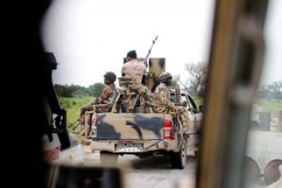Burkina Faso : Deux civils tués et six blessés dans un accident de tir de roquette