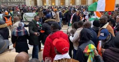 Côte d'Ivoire : Affaire propos graves de déstabilisation tenus à Trocadéro, les organ...