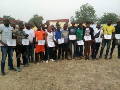 Côte d'Ivoire : Bouaké, au cours de l'AG du CEECI, TK invite ses membres à s'abstenir des violences électorales