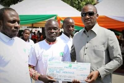 Côte d'Ivoire : Bouaké, face à des conditions énumérées par la COOPEC, des bénéficiaires du projet AGIR s'alarment