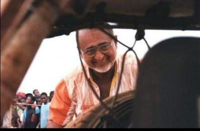 Côte d'Ivoire : Rallye, le « roi » Samir Assef emporté par une crise cardiaque