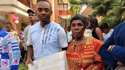 Côte d'Ivoire : Présidentielle 2020, pour Lasm Blaise de la jeunesse du FPI, Gbagbo,...