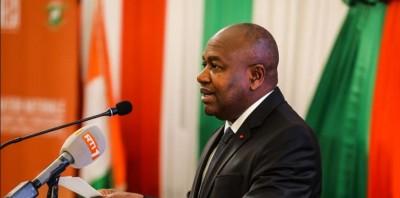 Côte d'Ivoire : CNI, lancement à Abidjan de l'opération d'enrôlement, plus de 11.000....