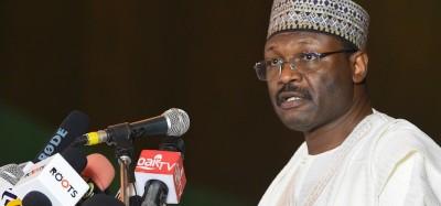 Nigeria : Sursis pour 31 des 74 partis politiques radiés