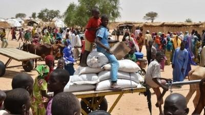 Niger : Drame lors d'une distribution de vivres et d'argent à Diffa , 20 morts et plusieurs blessés