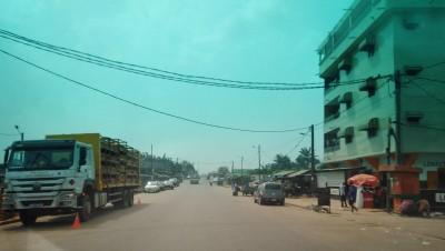 Côte d'Ivoire : Anyama, découverte d'une servante morte étranglée au domicile d'un pasteur