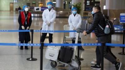 Kenya : Coronavirus, un chinois en provenance de son pays placé en quarantaine