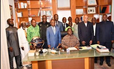 Côte d'Ivoire: Le Colonel Wassi Kanaté : « Les militants du PDCI du Woroba ne sont pas débauchables »