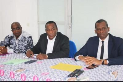 Côte d'Ivoire : Le  camp Affi  aux « Gors » encore dans le déni : « Ramer à contre-courant ne saurait freiner un processus politique irréversible »