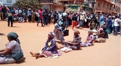 RDC : 10 morts au moins dans un nouveau massacre des ADF près de Béni