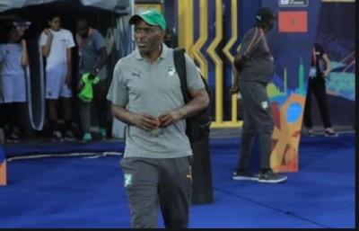 Côte d'Ivoire : Eléphants, le sélectionneur  Ibrahim Kamara sur la sellette ?