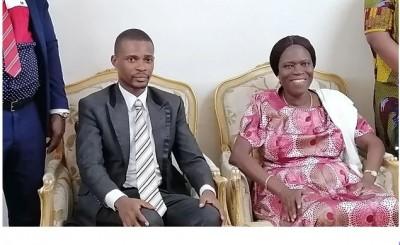 Côte d'Ivoire : Simone Gbagbo : « Que 2020 soit la porte de la décennie de restauration de tout ce que le diable nous a volé»