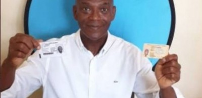 Côte d'Ivoire : Appel à une CNI gratuite, Koulibaly se démarque du PDCI et EDS et se fait enrôler