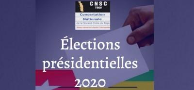 Togo : Observation électorale, retrait de l'accréditation de la CNSC-Togo