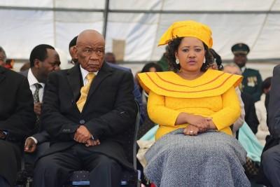 Lesotho : Crime au sommet de l'Etat, Thomas Thabane sommé de quitter le pouvoir d'ici jeudi
