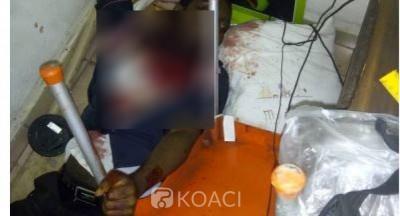 Côte d'Ivoire : Un agent de transfert d'argent retrouvé assassiné à Yopougon