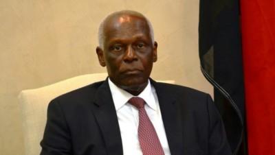 Angola : José Eduardo Dos Santos défend son fils José Filomeno, accusé de détournements de fonds