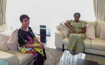 Côte d'Ivoire : Le pacte que Simone et Henriette veulent passer, ce qu'elles ont déci...
