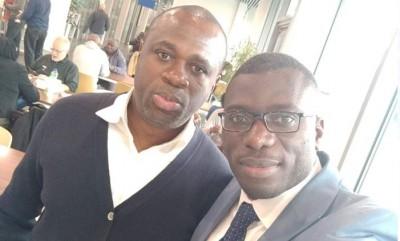 Côte d'Ivoire : De la Haye à Abidjan, le destin judiciaire Pro-Gbagbo des promotionna...