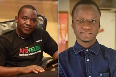 Burkina Faso-Côte d'Ivoire : Décès tragique à Ferkessedougou du fils du richissime homme d'affaires burkinabé Mahmamadou Bounkoungou