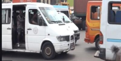 Côte d'Ivoire : Pièces afférentes aux véhicules, manque d'assurance, conduction sans permis, les sanctions seront bientôt plus sévères