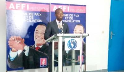 Côte d'Ivoire : Les jeunes du FPI donnent un ultimatum de 2 semaines au pouvoir d'Abidjan, ils annoncent une grande marche