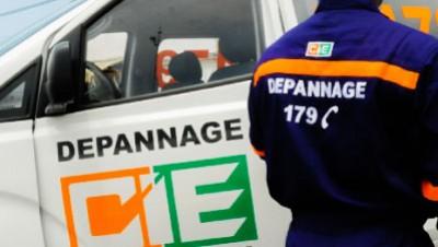 Côte d'Ivoire : Incident technique sur le réseau électrique de la zone industrielle d...