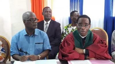 Côte d'Ivoire: Après l'Eglise catholique, les évangéliques plaident pour la libération des prisonniers politiques et la poursuite du dialogue politique