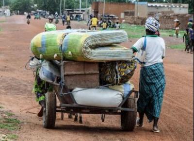 Burkina Faso : 1,9 million de personnes ont besoin d'eau en urgence