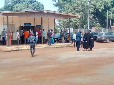 Côte d'Ivoire : Le tribunal de Bouaké refuse d'accorder la liberté provisoire à Mangoua
