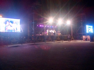 Côte d'Ivoire : Bouaké, au lancement de Reminder Tour, Assahoré lance,