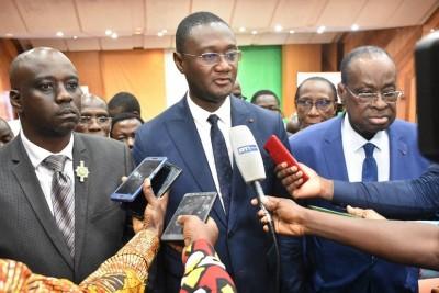Côte d'Ivoire : Yamoussoukro, la Direction générale du Budget et des finances fait « le point de mise en œuvre du basculement en mode budget-programmes »