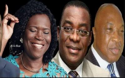 Côte d'Ivoire : Unité du FPI, les  deux tendances ont entamé les discussions