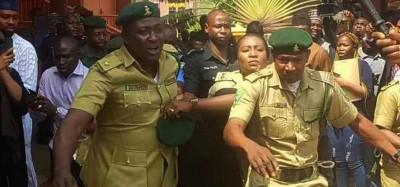 Nigeria : Maryam Sanda interjette appel contre sa pendaison