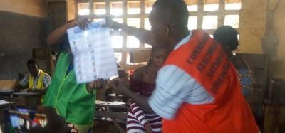 Togo : Présidentielle à la togolaise, péripéties, résultats provisoires ce lundi