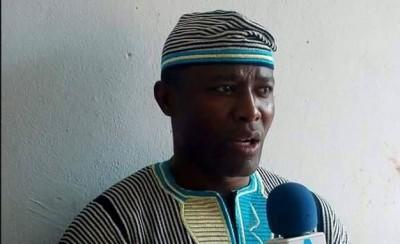 Côte d'Ivoire : Crise à la JFPI de Cocody, cité Charles Rodel Dosso fait une mise au point