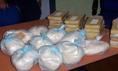 Bénin : Découverte de 750 Kg de cocaïne, un dealer hollandais extradé du  Nigeria