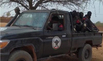 Burkina Faso : Quatre personnes dont trois policiers tues dans une attaque
