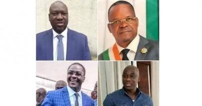 Côte d'Ivoire : Les proches de Soro arrêtés, convoqués ce mardi devant le tribunal à Abidjan pour être entendus sur le fond