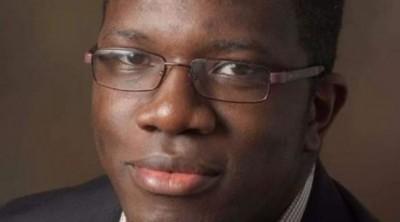 Côte d'Ivoire: Après le décès tragique de sa fille, le ministre Tchagba perd un autre enfant