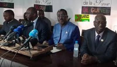 Guinée : L'OIF se retire du processus électoral à une semaine d'un référendum controversé