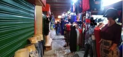 Côte d'Ivoire : Des ossements humains dont un crâne découverts sous un magasin à Adjamé, son occupant arrêté par la police