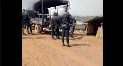 Côte d'Ivoire: À Biankouman, des troubles signalés, conflit entre Yacouba et Burkinab...