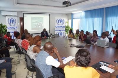 Côte d'Ivoire :  Lutte contre l'apatridie: 16.000 descendants d'immigrés nés sur le sol ivoirien ont acquis la nationalité depuis 2015 (HCR)