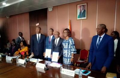Côte d'Ivoire : RGPH 2020,  lancement du recrutement de 40.000 agents recenseurs, l'opération prévue à partir du 20 avril