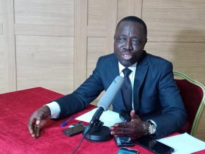 Côte d'Ivoire : Président du PPS et membre du Directeur du RHDP, Mathias Kakou s'attaque à Bédié : «(…) il n'est pas Houphouëtiste, c'est un dictateur »